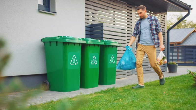 Covid: The impact on recycling